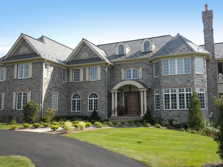 pictures of stone exterior on homes. residential photo gallery \u2013 exterior elegance, stone veneer pictures of on homes