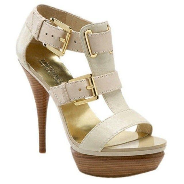 Michael Kors mk womens shoes high heels