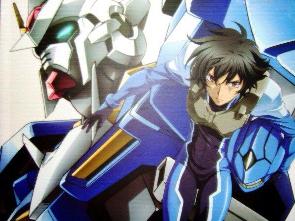 Setsuna F Seiei Gundam 00 Mobile Suit Gundam 00 Gundam