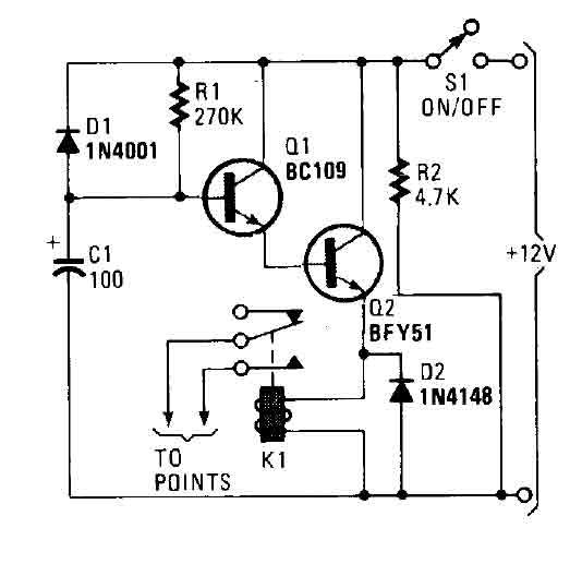 electronic organ circuit diagram pinterestcom