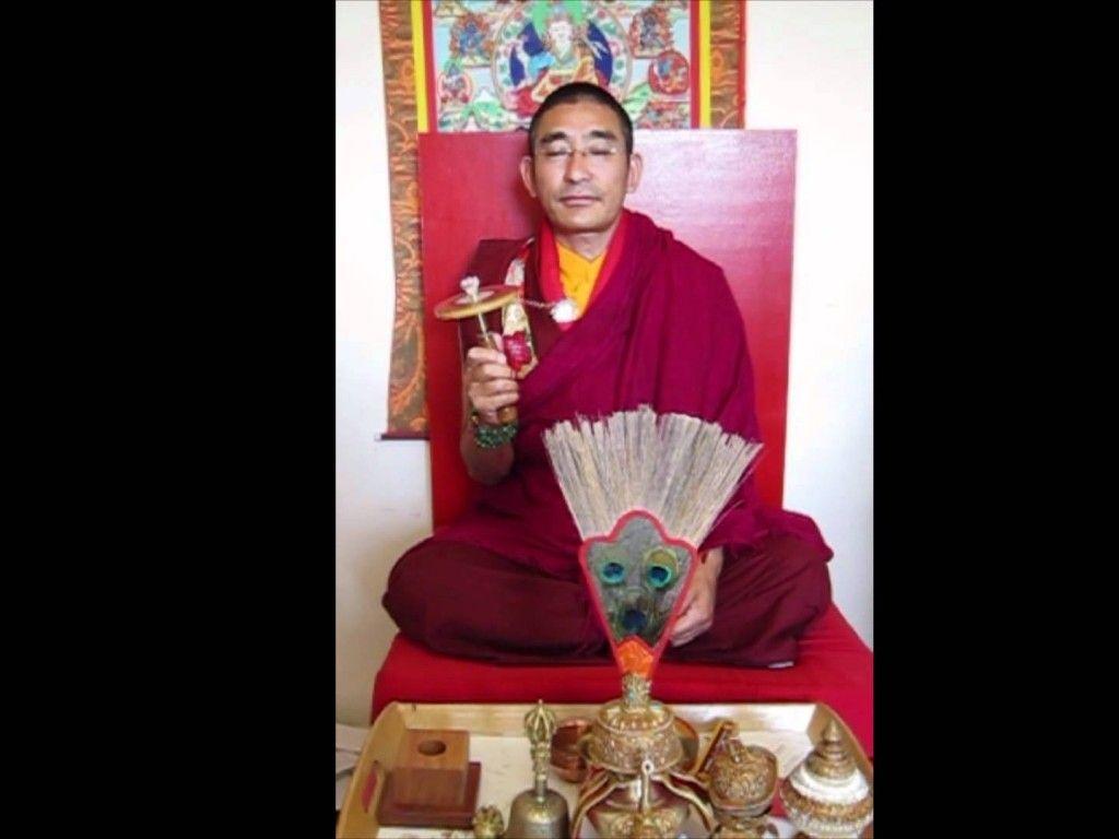 A Modern Buddhist Prayer Wheel Explained By A Tibetan