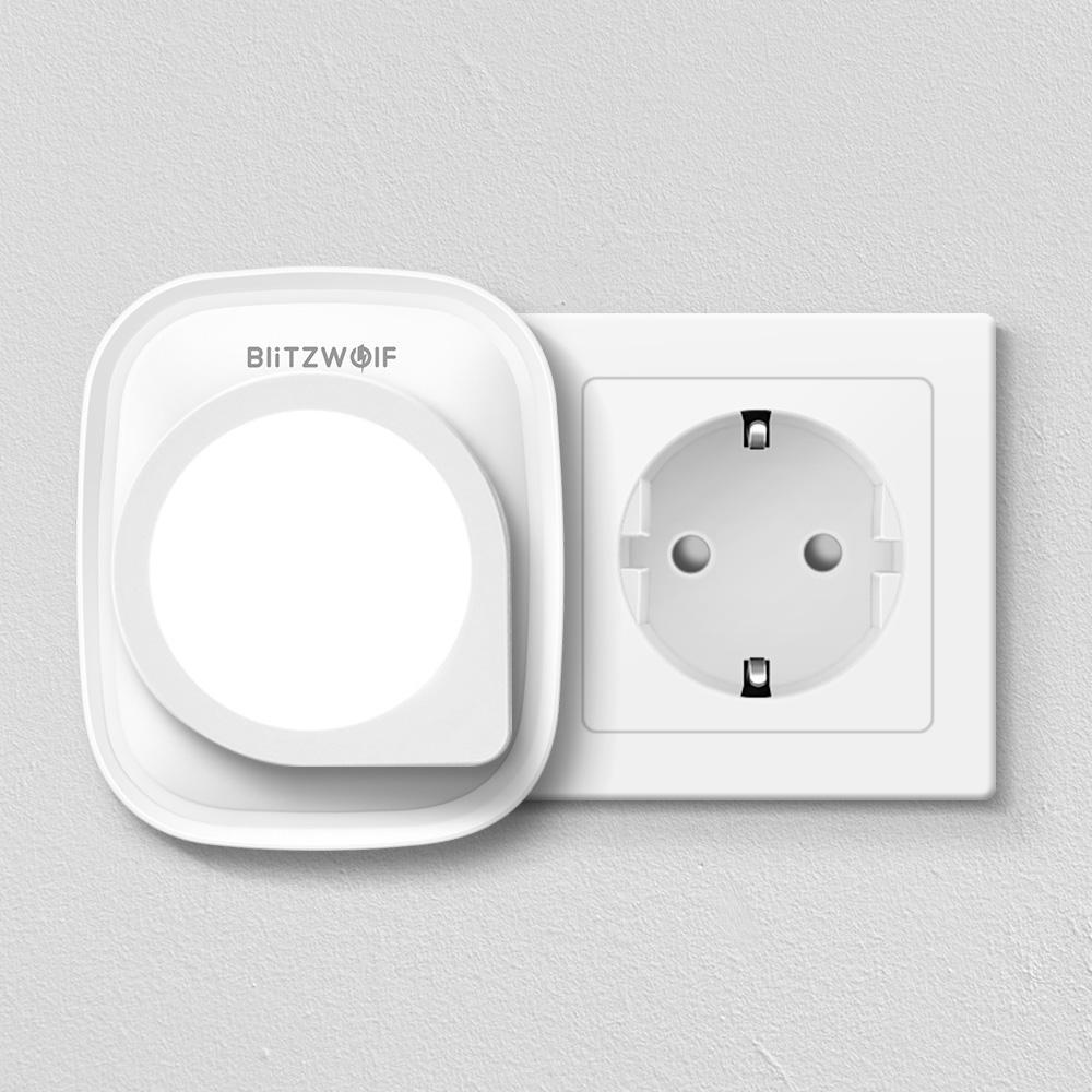 Ifi Smart Socket 220V Blitz — Totoku