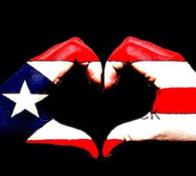 Puerto Rico Love  Puerta Rican Luv  Puerto Rico, Puerto -3268