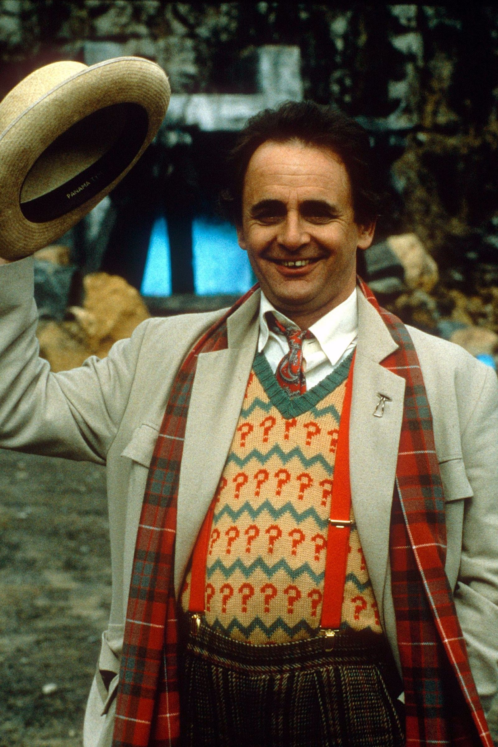 Discussion on this topic: Zara Cully, sylvester-mccoy-born-1943/