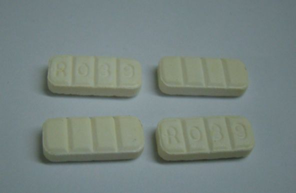xanax bars are used for what