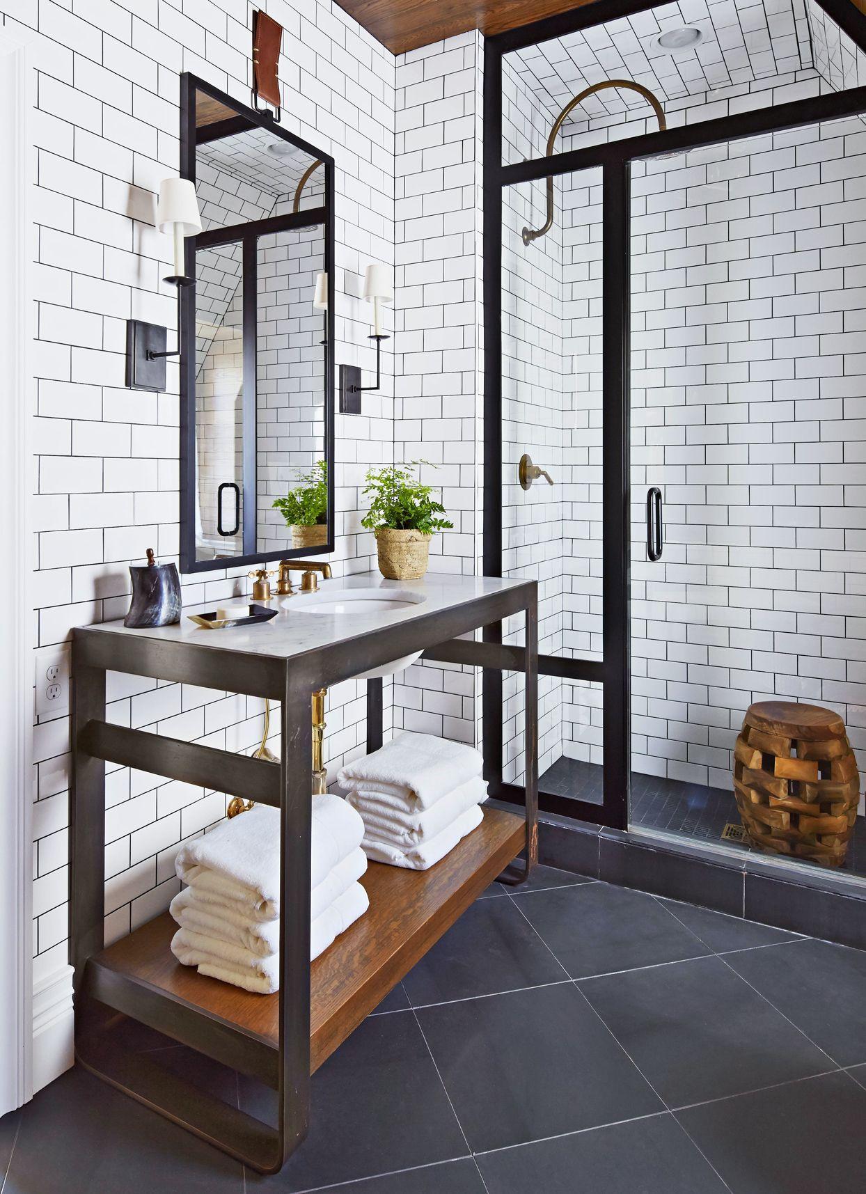 20++ Industrial bathroom information   LivingRoomReference