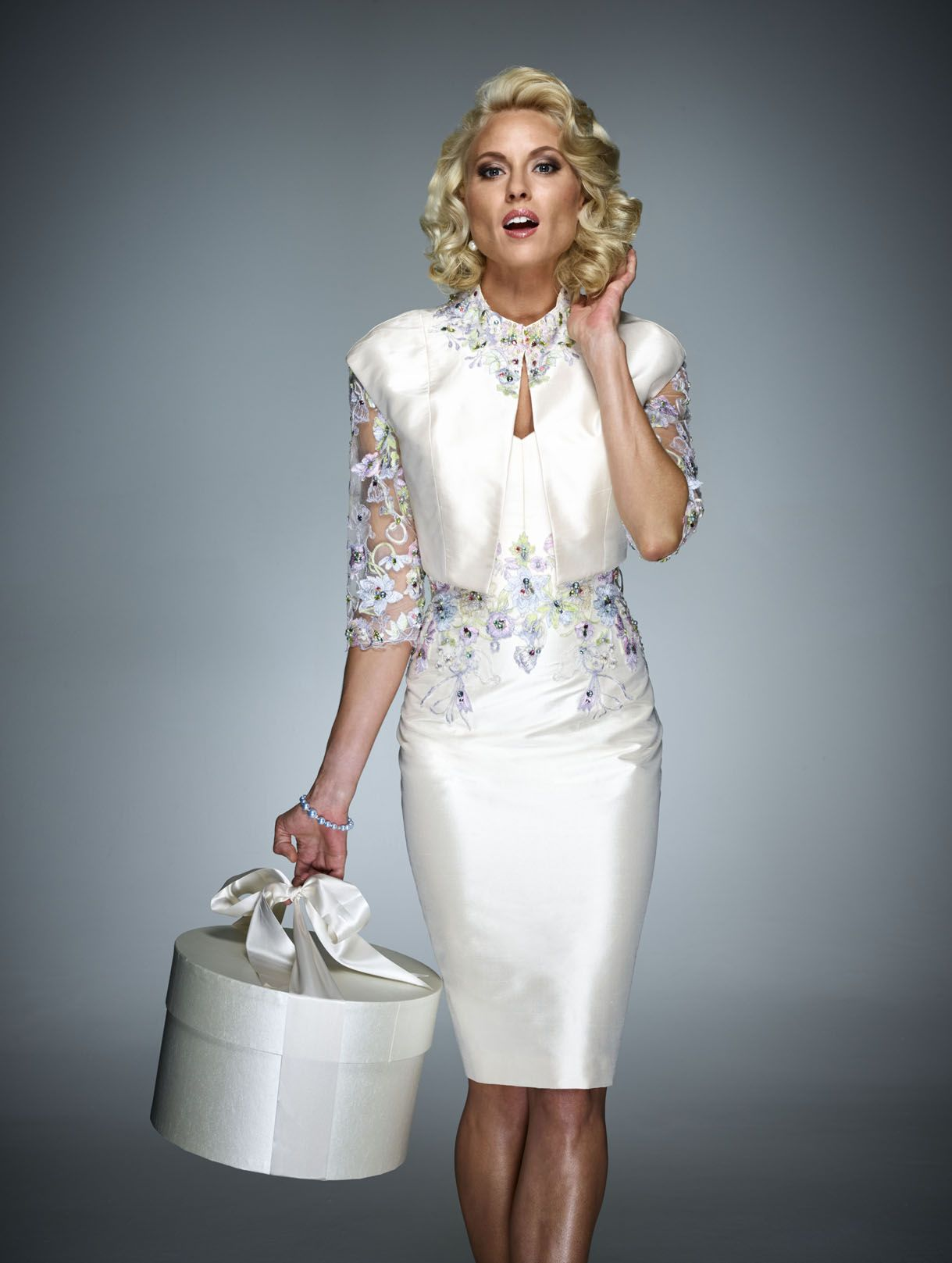 Ian Stuart Dresses | Huge Range at Dressini | Mother of the Bride ...