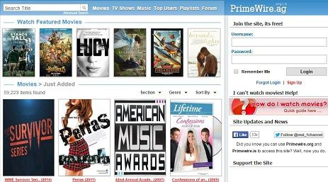 Top 13 sites to watch free movies online without signing up or paying or  downloading anything