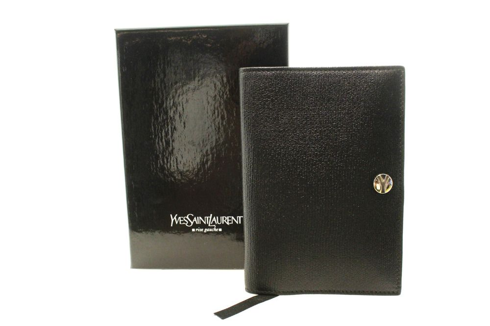 on sale 5d41d 94af9 YSL. Yves Saint Laurent Passport Holder | My Style | Yves saint ...