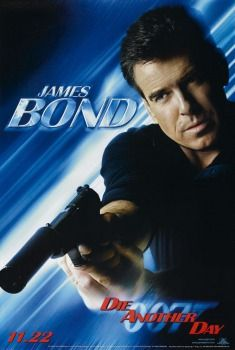 Le Monde Ne Suffit Pas Streaming : monde, suffit, streaming, Another, James, Movies,, Bond,, Pierce, Brosnan