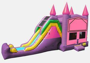 Rent Inflatable Bounce House Jumps - Virginia Beach, Norfolk, Chesapeake