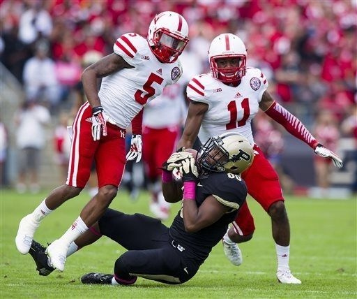 Nebraska Football - Cornhuskers Photos - ESPN | Nebraska ...