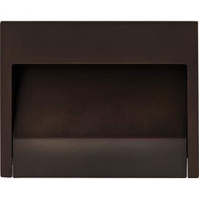 hafele nuovo 212 inch center to center flush cabinet