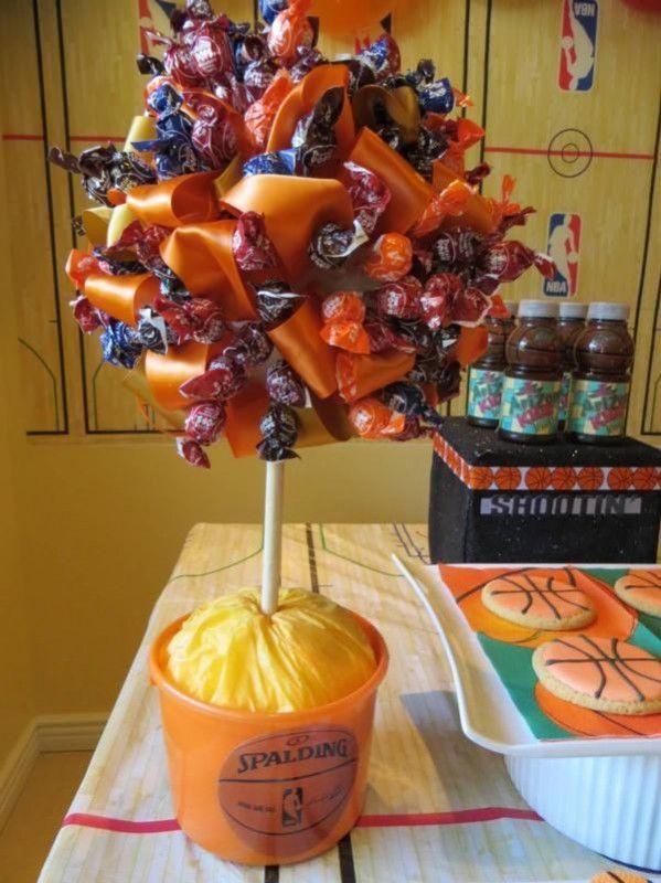 Decoraciones para fiestas infantiles inspiradas en el - Ideas decoracion fiesta ...