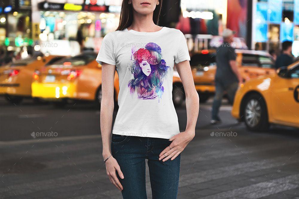 Download T Shirt Mockup Urban Edition Shirt Mockup T Shirts For Women Shirts