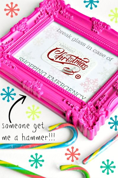 Such A Cute Way To Wrap Gift Card GiftCardCheer Ad TargetHolidayGiftCard