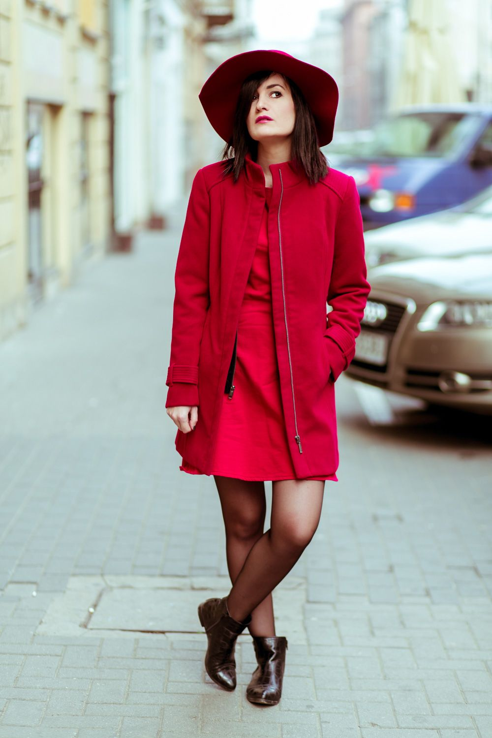 1000  images about Lady In Red on Pinterest - Lady in red ...
