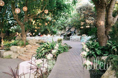 Wedding Venue Review Brownstone Gardens