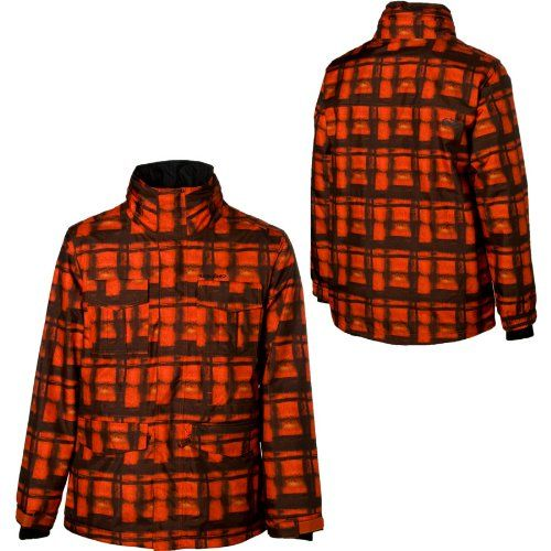 Limited Supply Click Image Above Nike 6 0 Men S Snowboard Jacket Orange Snowboard Jacket Mens Snowboarding Men Snowboarding Outfit