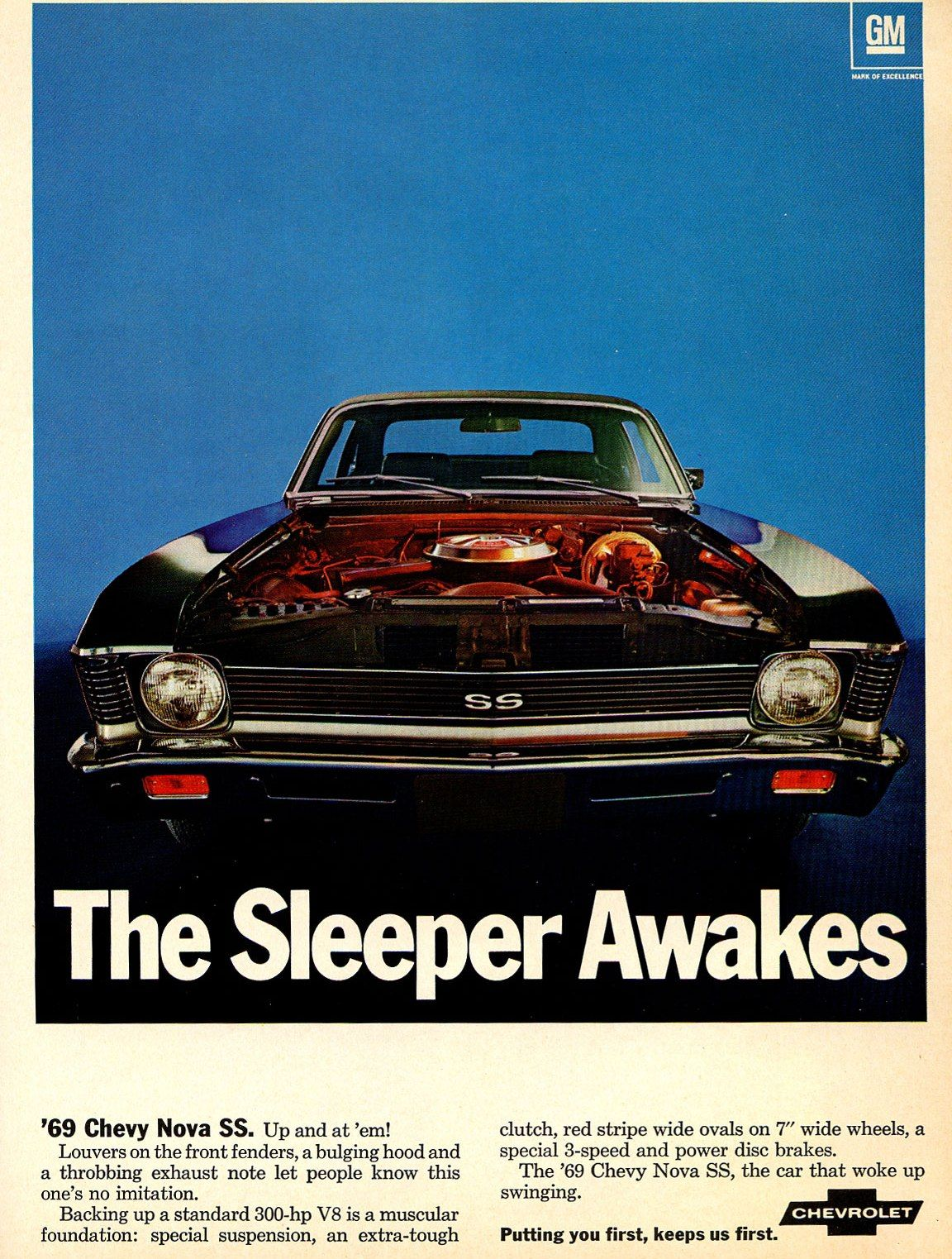 1969 car advertisement old car ads home old car brochures old rh pinterest com Old Model Chevy Cars chevy oldcarmanualproject bulletins