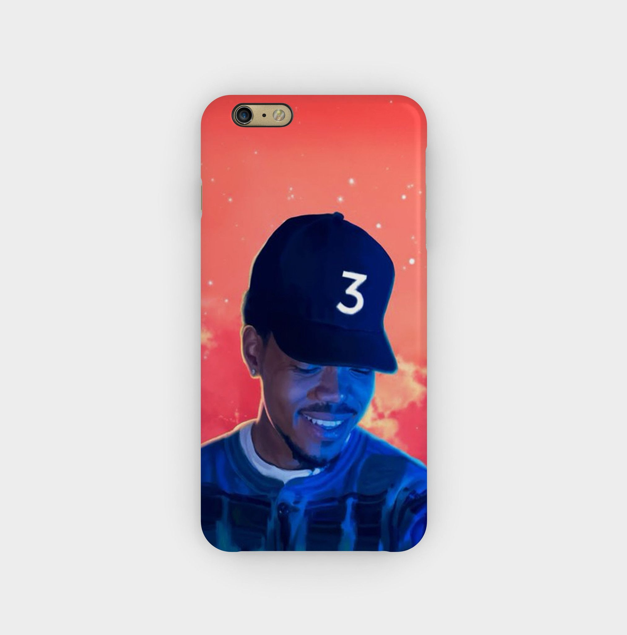 Chance the Rapper... - http://www.casesity.com/products/chance-the ...