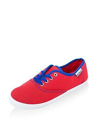 Nebulus Sneaker Marina (Rosso)