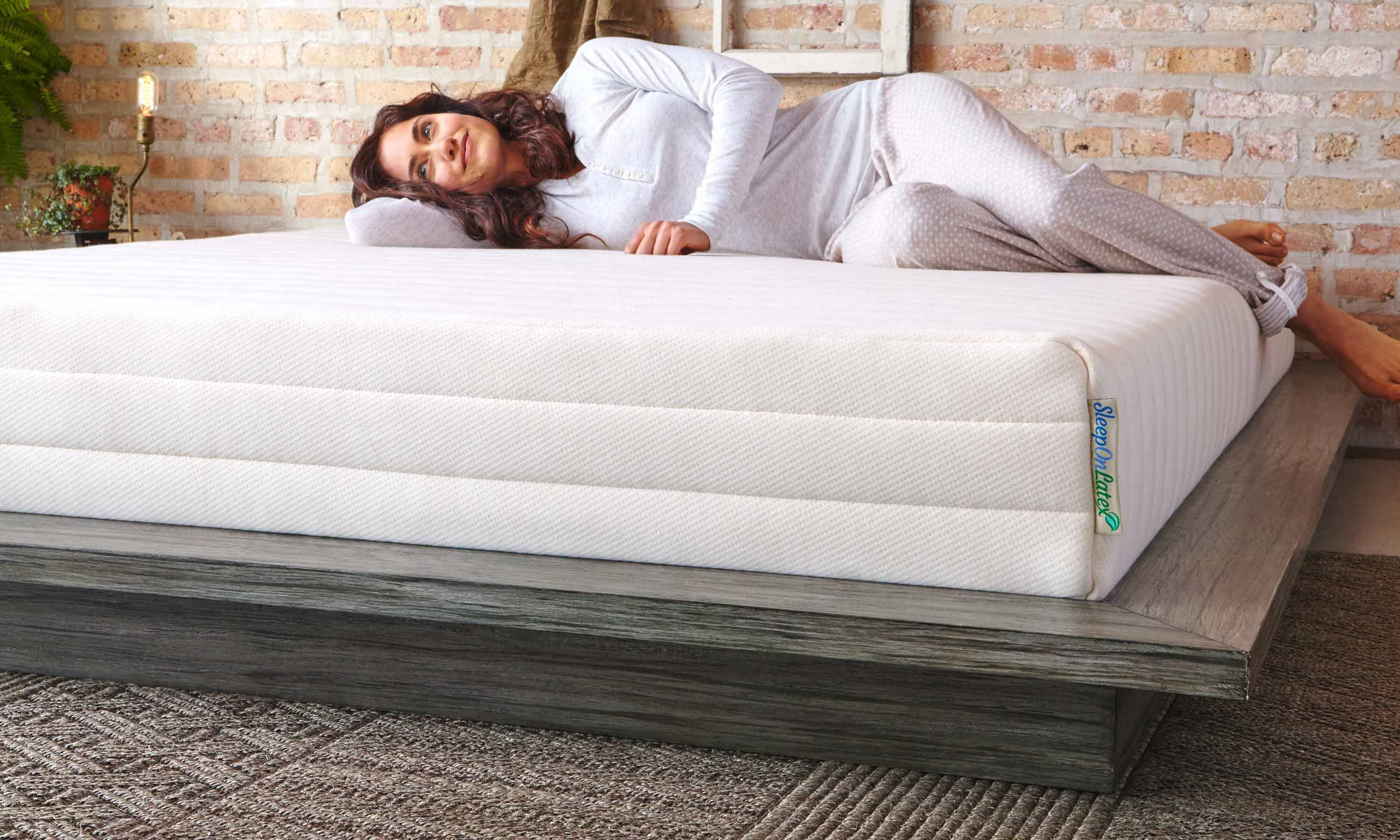 find the best mattress for your size and sleep style mattress