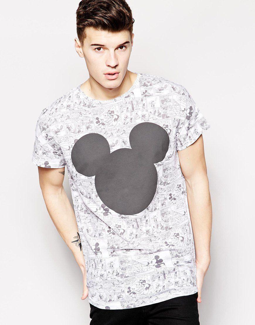 ab182f201c6f1 Mickey Mouse Street Wear For Men  Disney