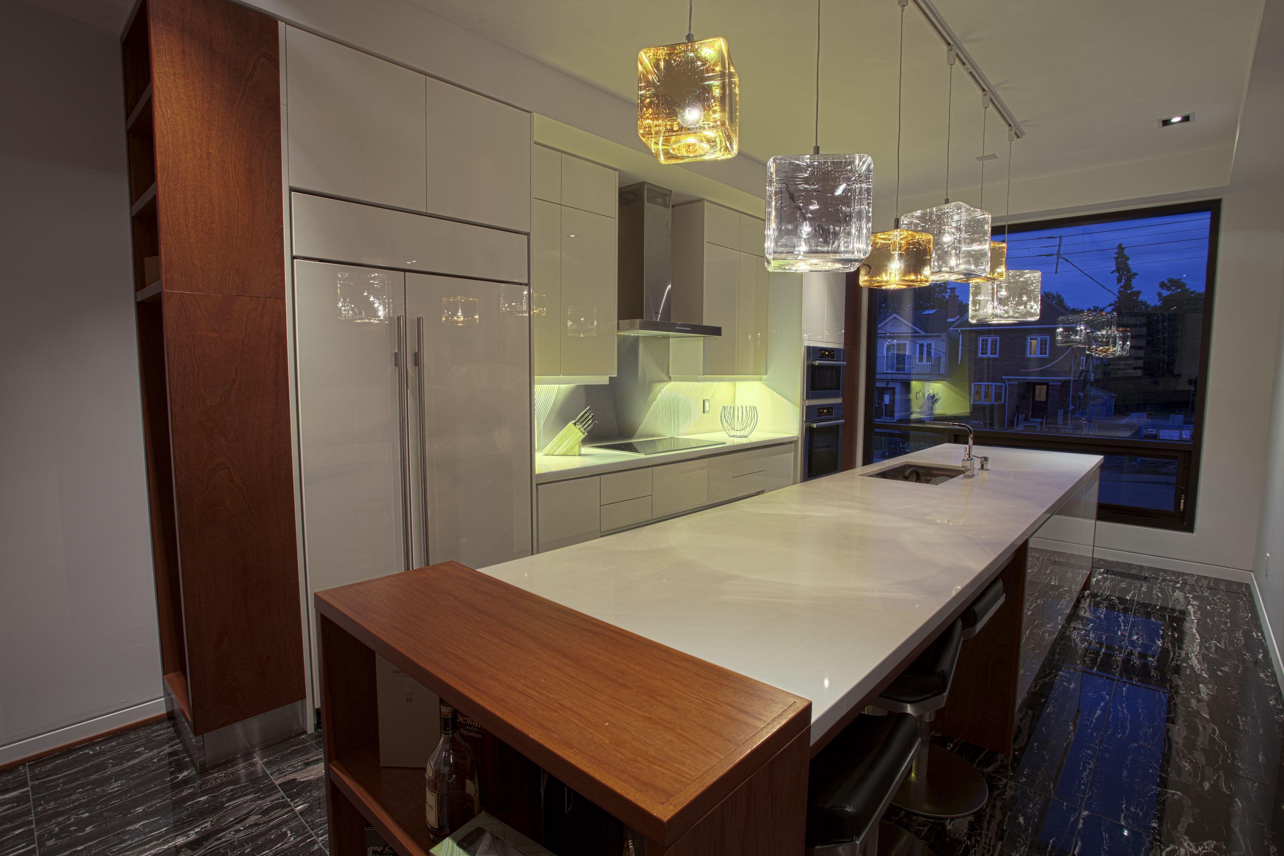 Modern Kitchen. Please visit www.oedesignbuild.com for more info.