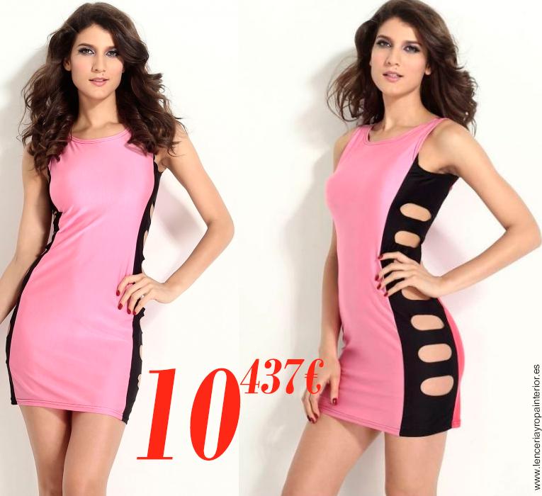 Las ultimas tendencias de vestidos sexys están en nuestra Tienda ...