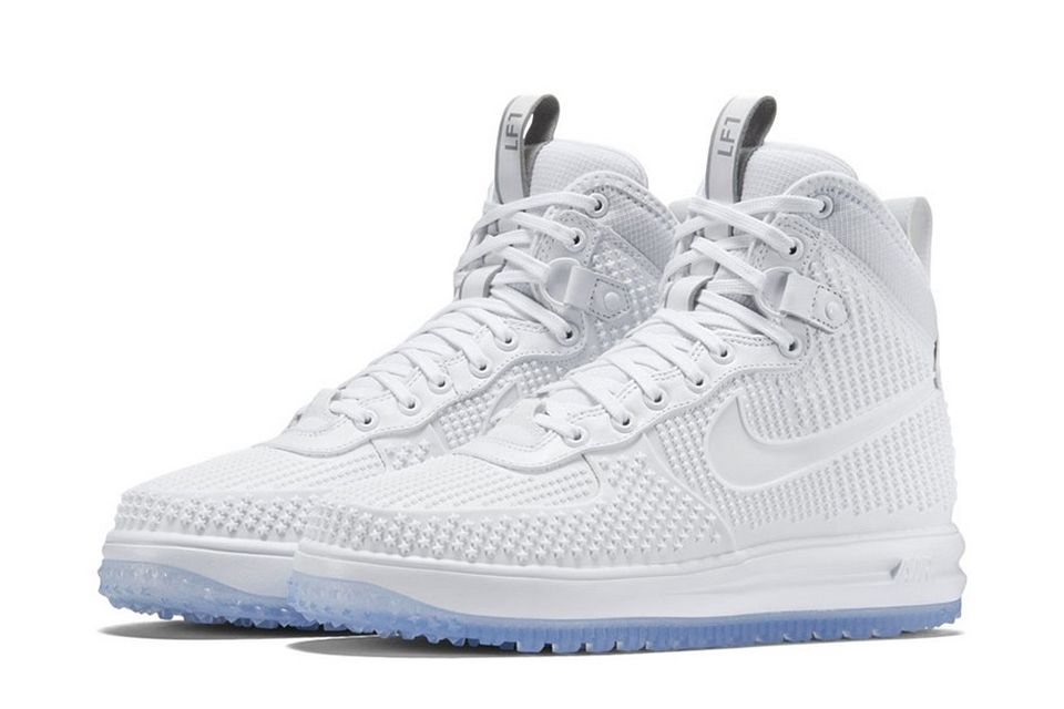 Buy Discount Authentic Nike Lunar Force 1 Duckboot All White from Reliable  Discount Authentic Nike Lunar Force 1 Duckboot All White suppliers.
