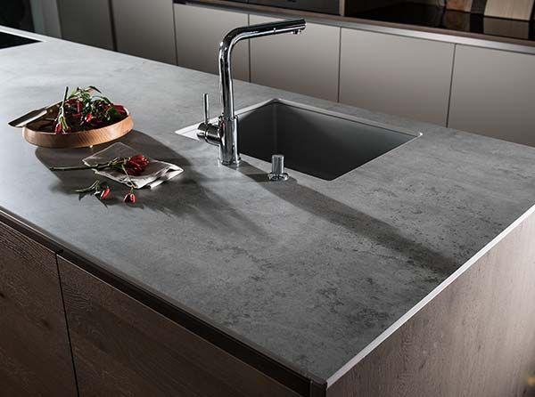 Keramik Küchenplatten in 2020 | Arbeitsplatte küche, Küche