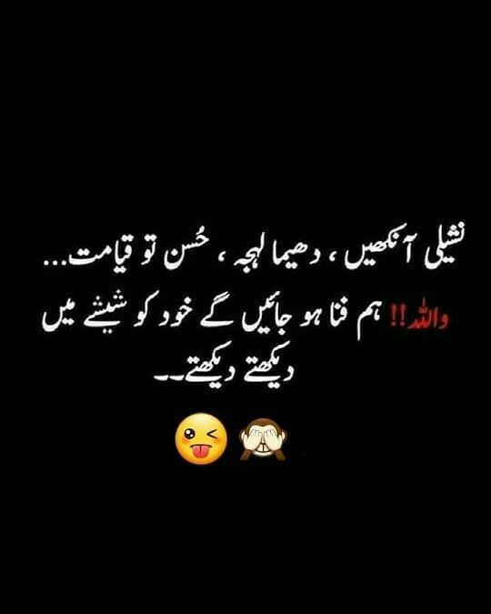 Funny Poetry In Urdu For Students 2 Lines : funny, poetry, students, lines, Angry_bird102, Funistan, Quotes, Funny,, Funny, Teens,, Whatsapp