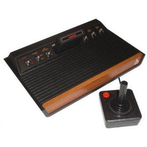 Atari 2600 Loved The Dragon And Castle Game Atari History Of Video Games Games