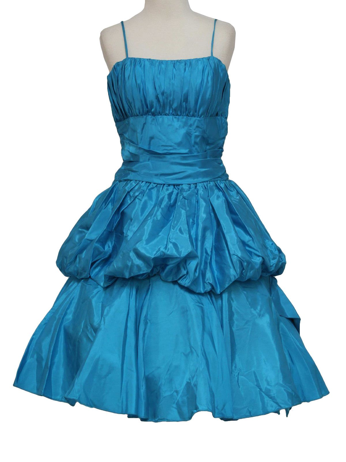 80\'s prom dress | 1980\'s/Early 90\'s Dresses/Fashion | Pinterest ...