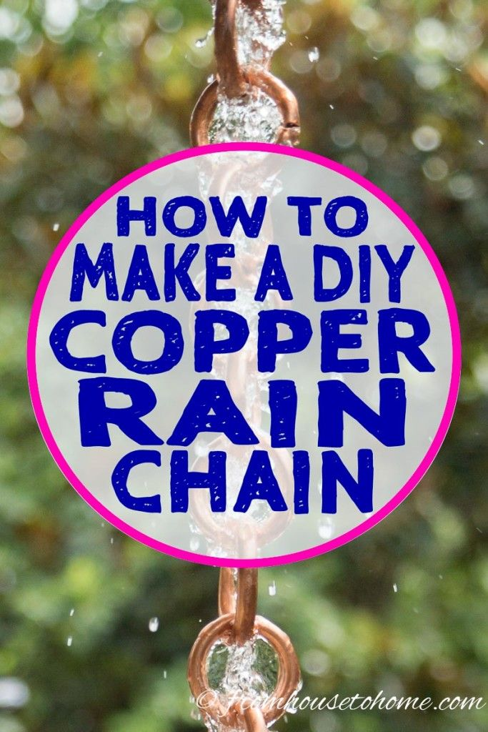 How To Make A Beautiful Copper DIY