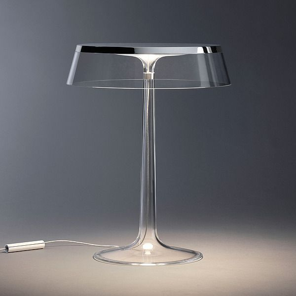 Philippe Starck Designs Two New Products For Flos Beautiful Floor Lamps Modern Lighting Design Philippe Starck Design