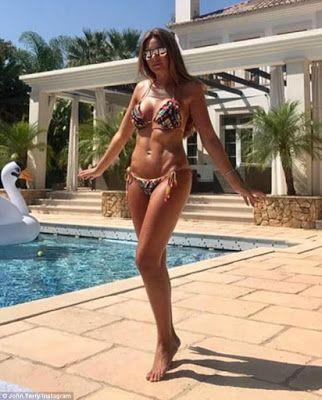 Congratulate, john terry wife bikini agree