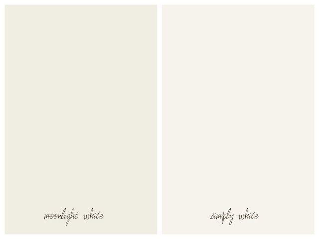 benjamin moore s simply white   moonlight white  walls  simply white in  semi gloss. benjamin moore s simply white   moonlight white  walls  simply