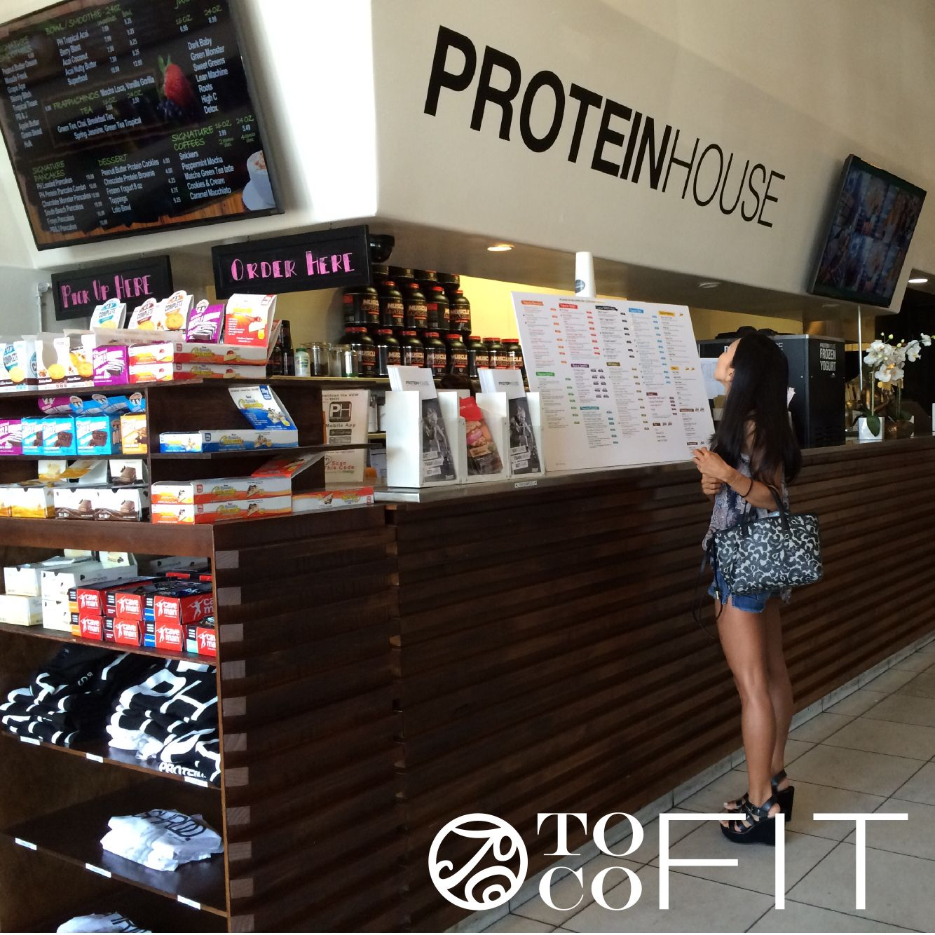 Tbt To Our Trip To Lv Proteinhouse1 If You Find Yourself In Las Vegas And Are Looking For A Healthy Restaurant Be Sure To Las Vegas Healthy Restaurant Vegas
