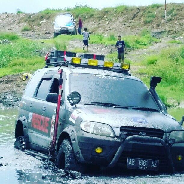 4wd Daihatsu Taruna Babe Daihatsu Suv Car Suv