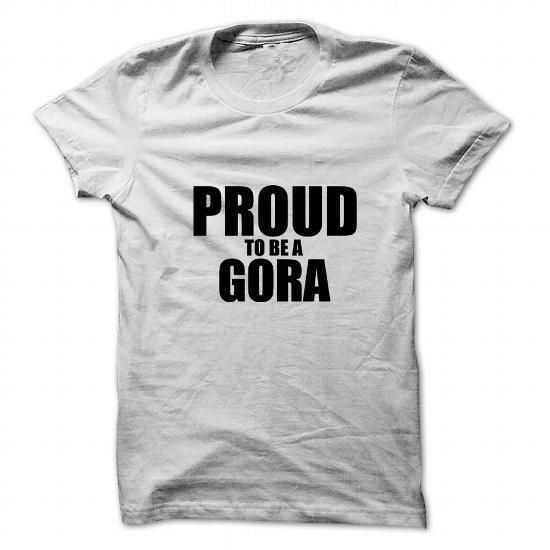 Proud to be GORA - #gifts for guys #hostess gift. Proud to be GORA, gift girl,quotes funny. ACT QUICKLY =>...