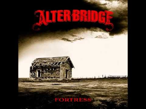Alter Bridge Cry Of Achilles Alter Bridge Fortress Rock Songs