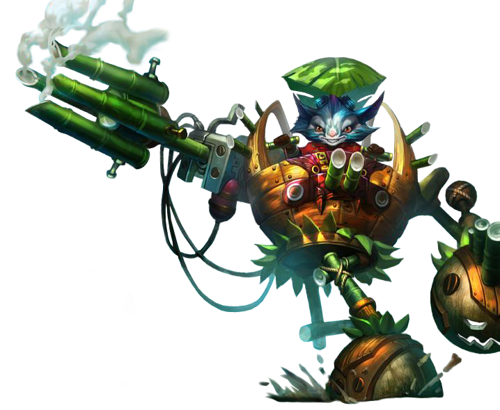 Rumble in the Jungle Skin PNG Image Rumble in the jungle