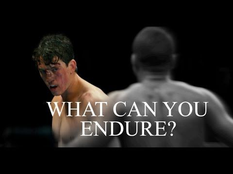 Monday Motivation - What Can You Endure? [VIDEO] - http://hear.ceoblognation.com/2016/08/29/monday-motivation-what-can-you-endure-video/