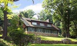 Groupon - Museum Admission for Two or Four at The Stickley Museum at Craftsman Farms (Up to 45% Off) in Parsippany-Troy Hills. Groupon deal price: $12