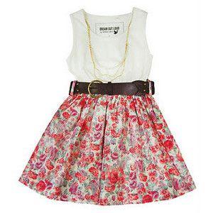 0b0d5f043f1 ropa ala moda para adolescentes - Buscar con Google
