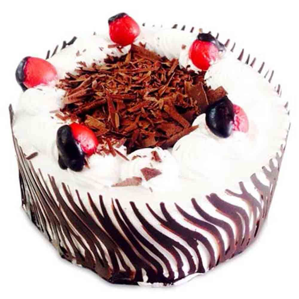 View Exotic Blackforest Cake 1kg