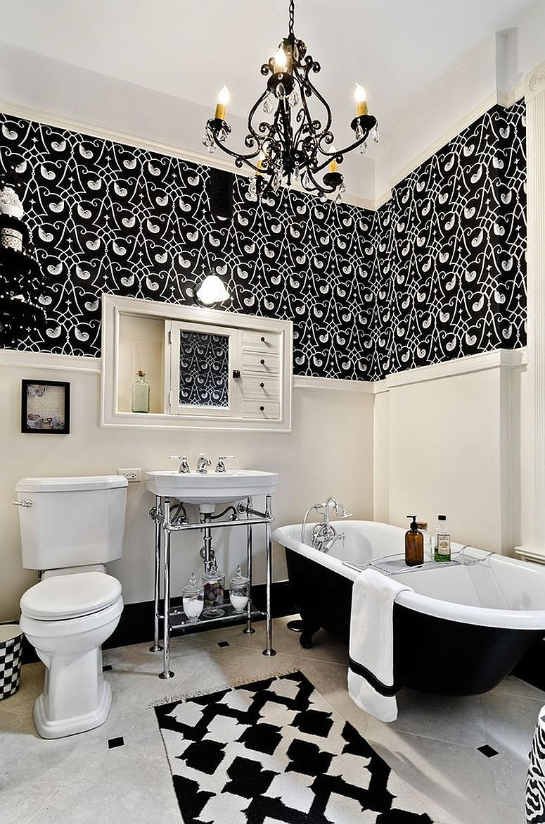 Dramatic Lighting Black Chandeliers That Dazzle And Wow Amazing
