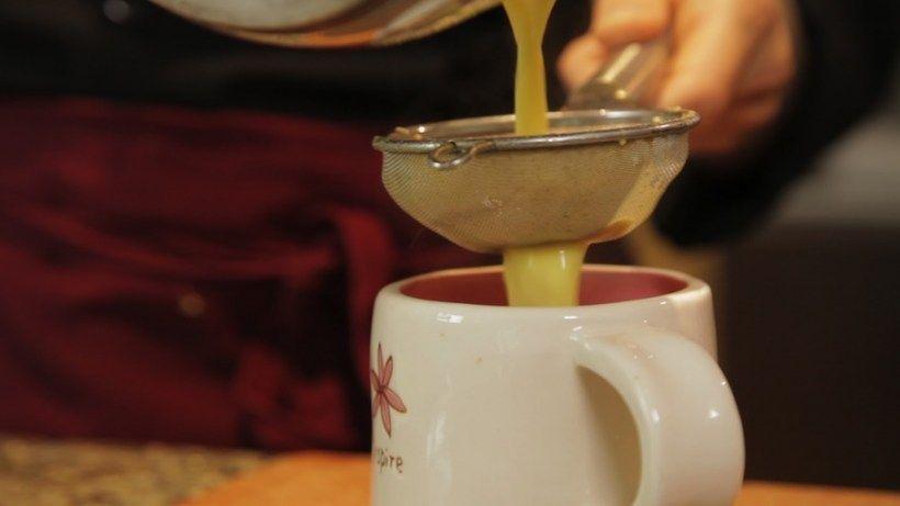 Delicious and healthy turmeric tea recipes gaia